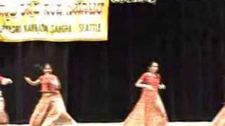 Seattle Ugadhi 2008 programs - Part 5