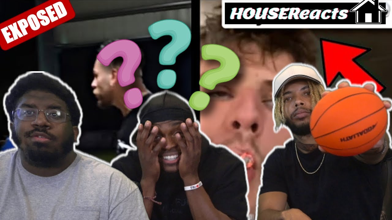 Download DO WE THINK NICK BRIZ IS DONE?!?! | HouseReacts!