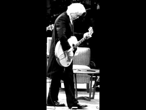 Jimmy Page - It Might Get Loud - Intro Remix