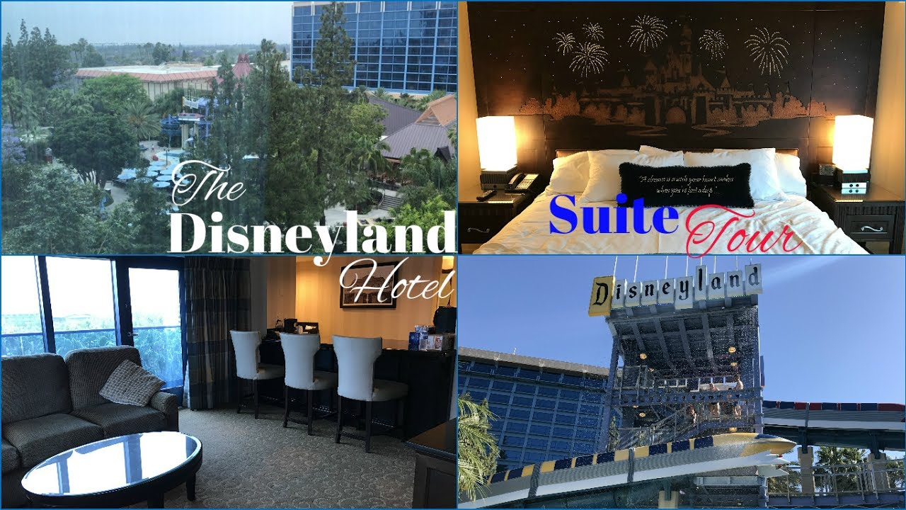 2 Bedroom Suites Disneyland