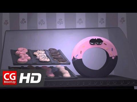 "CGI Animated Short Film HD ""Tired"" by Megan McShane   CGMeetup"