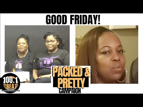 Venom - Good Friday: Meet Packed and Pretty