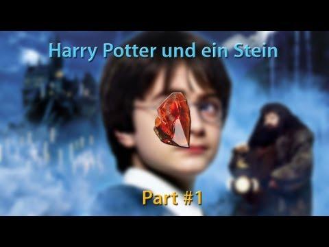 Harry Potter und ein Stein PART 1 (by Coldmirror)