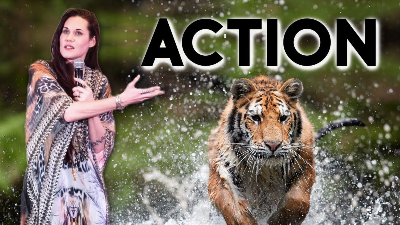 Taking Action is a Crucial Part of Manifestation by Teal Swan