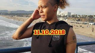 Vlog  11/10/18 - Santa Monica Pier