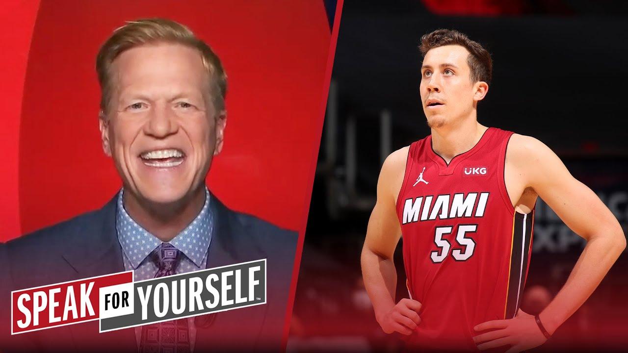 Biggest winner in NBA Free Agency? — Wiley & Acho | NBA | SPEAK FOR YOURSELF