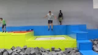 Jumpark Yverdon ( Doubles , Triples )