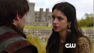 Reign 1x05 Season 1 Episode 5 A Chill In The Air (HD)