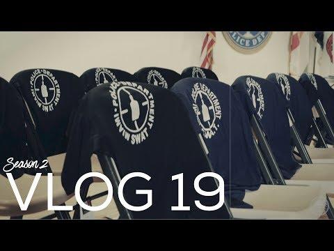 Miami Police VLOG: SWAT School Graduation