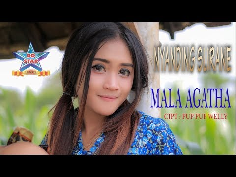 Download Mala Agatha - Nyanding Sliramu [OFFICIAL] Mp4 baru