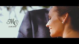 Wedding day // Светлана & Максим // 11.08.2018 l Свадьба в Яренске