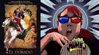 The Road to El Dorado (2000) Movie Review    Fun Comedy Adventure or Over Animated?