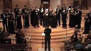 Arvo Pärt Berlin Mass: Sanctus.m4v