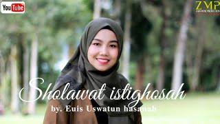 Lagu Sholawat Merdu bacaan istighosah by Zain music production