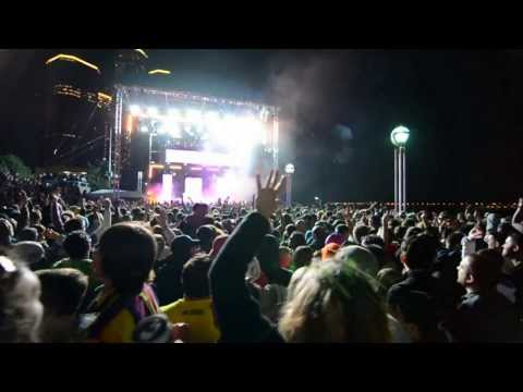 Movement 2014 OFFICIAL Trailer - Detroit, Hart Plaza May 24-26th