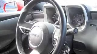 Chevrolet Camaro 2010 Videos