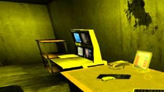 первый взор (Zombie Hostel) #1