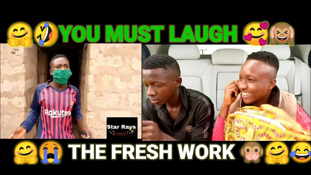 Download The fresh work 🤗🤗(xploit comedy)(star rays comedy) (Nigeria comedy