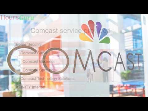 Comcast Store, Service Center Hours Locations Near Me Today | Comcast Hours | Location-near-me.info