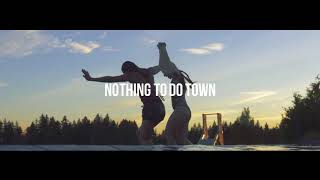 Dylan Scott - Nothing To Do Town (Official Lyric Video)
