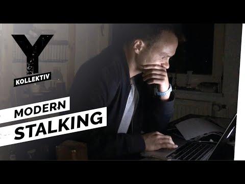 Modern Stalking - Das Experiment: Wie privat ist dein Leben im Internet? I Y-Kollektiv Dokumentation