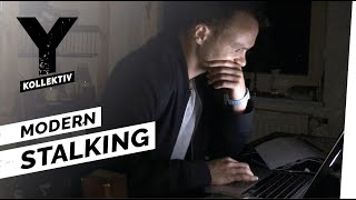 Modern Stalking - Das Experiment: Wie privat ist dein Leben im Internet?