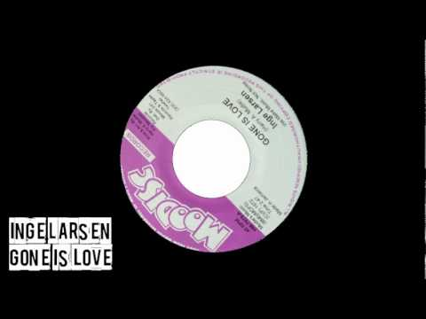 Inge Larsen - Gone is Love