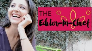 How to Start a Magazine | Entrepreneur Britt Hysen, Millennial Magazine