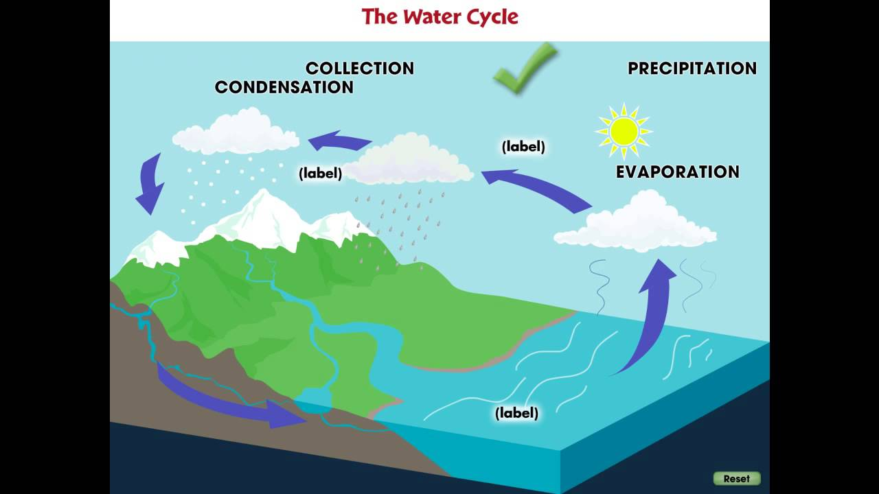 Cc7747 global warming causes the water cycle mini youtube pooptronica Images