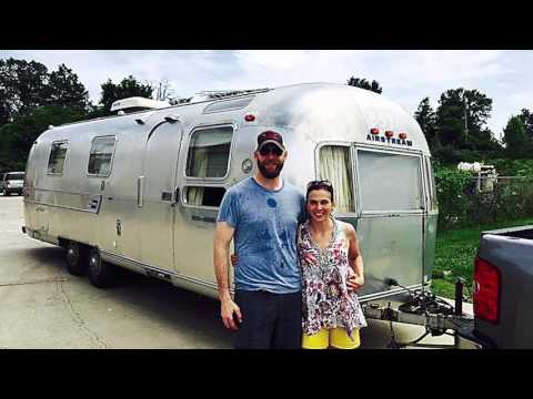 AIRSTREAM DREAMS ARE MADE OF THESE