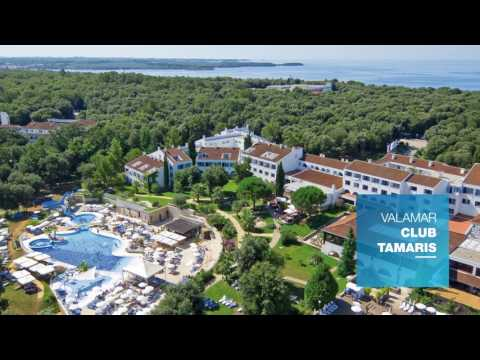 Valamar Hotels Winners Of The Tripadvisor Certificate Of Excellence 2017 - Destination Poreč