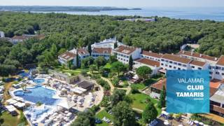 Valamar Hotels Winners of the Tripadvisor Certificate of Excellence 2017 - Destination Poreč