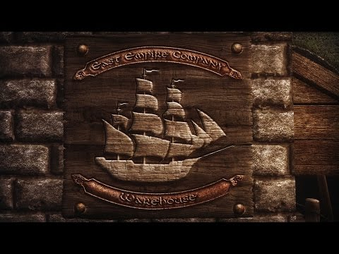 Skyrim Lore: How Powerful is the East Empire Trading Company? |