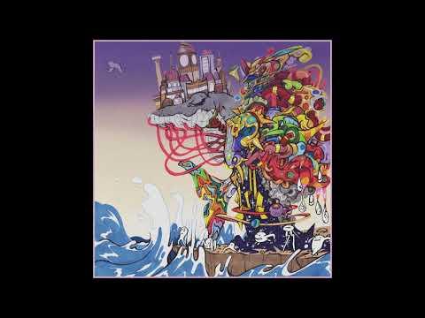 MAETH - Whaling Village [FULL ALBUM] 2018