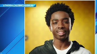 Entertainment news with CJ: Stranger Things star inspiring teens to be active