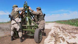 Армейские игры «Мастера артиллерийского огня – 2020»