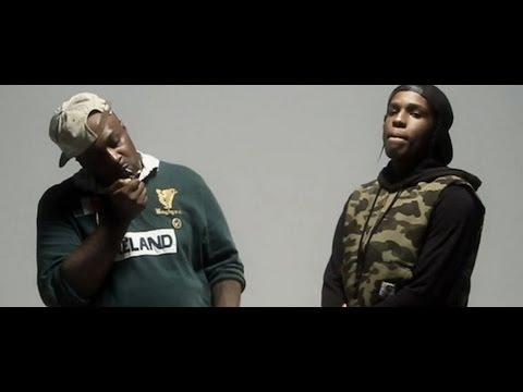 "Smoke DZA  - ""4 Loko"" (feat. ASAP Rocky) [Official Video]"