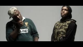 "Smoke DZA  - ""4 Loko"" (feat. ASAP Rocky) [Official Video]"