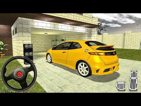 Cars Fixa Brazil - Brazilian Car Driving - Simulator Android Gameplay