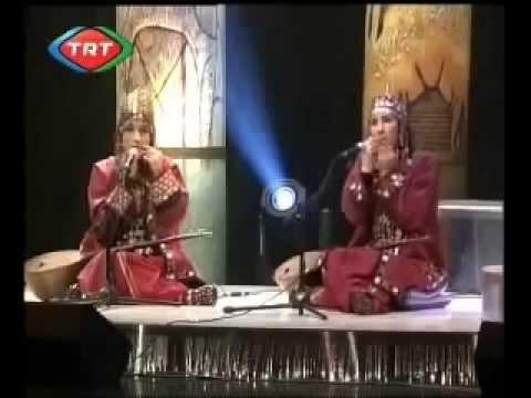 Turkic mouth harp (Jew's harp, Jaw harp) - Türkmen Ağız kopuzu