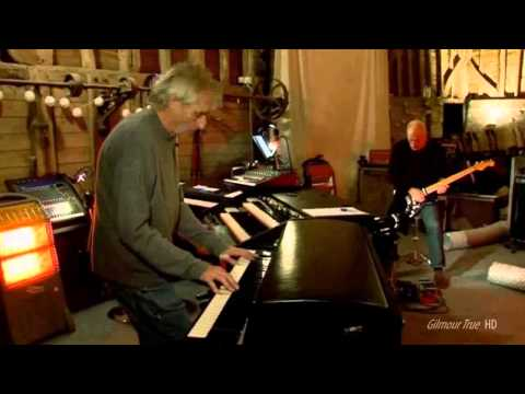 Barn Jams - David Gilmour