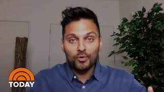 Former Monk Jay Shetty On Coronavirus Stress: Find Things That Bring You Joy | TODAY