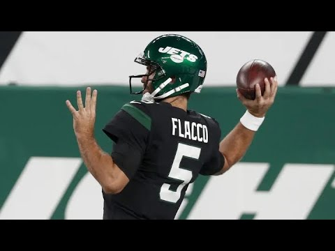 Joe Flacco Returns To The NY Jets In Trade, By: Vinny Lospinuso