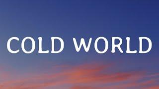 Lil Keed - Cold World (Lyrics)