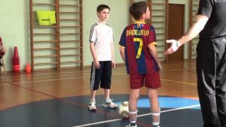 видео Соревнования в школе