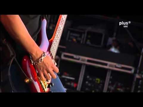 Alice in Chains - Check My Brain Live [HD] Rock am Ring 2010