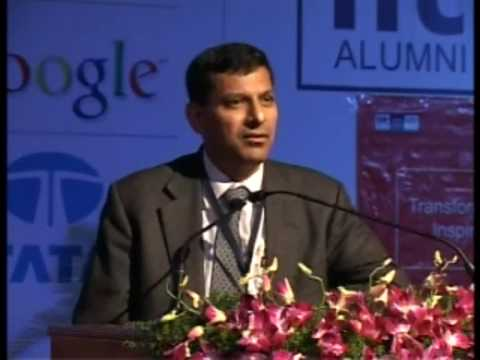 How India can become one of the top 3 economies in the world Dr Raghuram Rajan (Part 1).