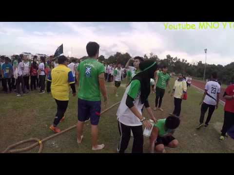 St Andrews School Brunei Sport Day 2015