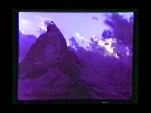 The Films of Ernest Kleinberg:   Switzerland, A Study in Contrasts