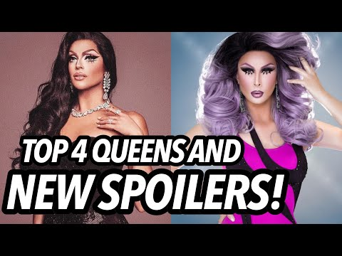 ALL STARS 4 NEW SPOILERS AND TEA